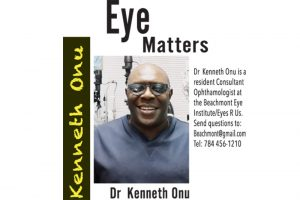 What is a Pterygium and how is it treated?