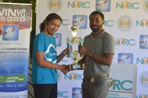 "NTRC successfully  completes another ""myAPP"" summer programme"