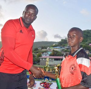 Inaugural Bequia Youth  Soccer tournament concludes