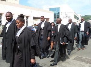 ECSC paving the way to a Modern, Efficient Judiciary for the Eastern Caribbean