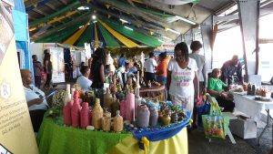 Get behind Vincy products – Camillo Gonsalves