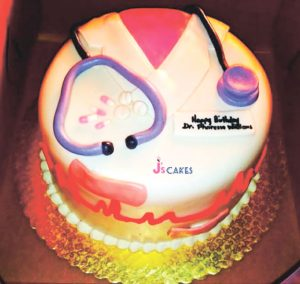 Josette never thought J's would take the cake at Best of SVG