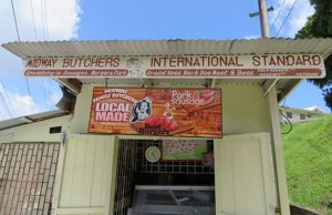 Best of SVG award a boost to butcher's business