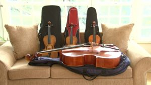 Governor General hands over musical instruments to Police Band