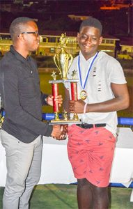 South take hold of Bequia zonal football title