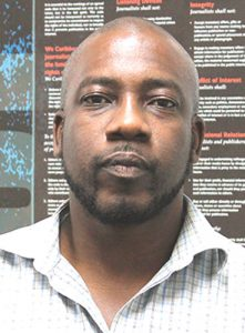 Rapist complains about bed bugs  in SVG prison
