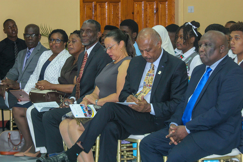 CXC to implement new syllabuses in 2019